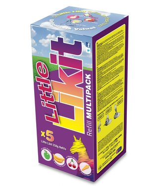Likit Likit Refill Multipack (Small) (Box of 5)