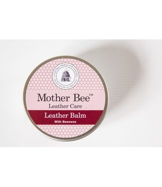 Mother Bee MOTHER BEE LEATHER BALM, 150ml