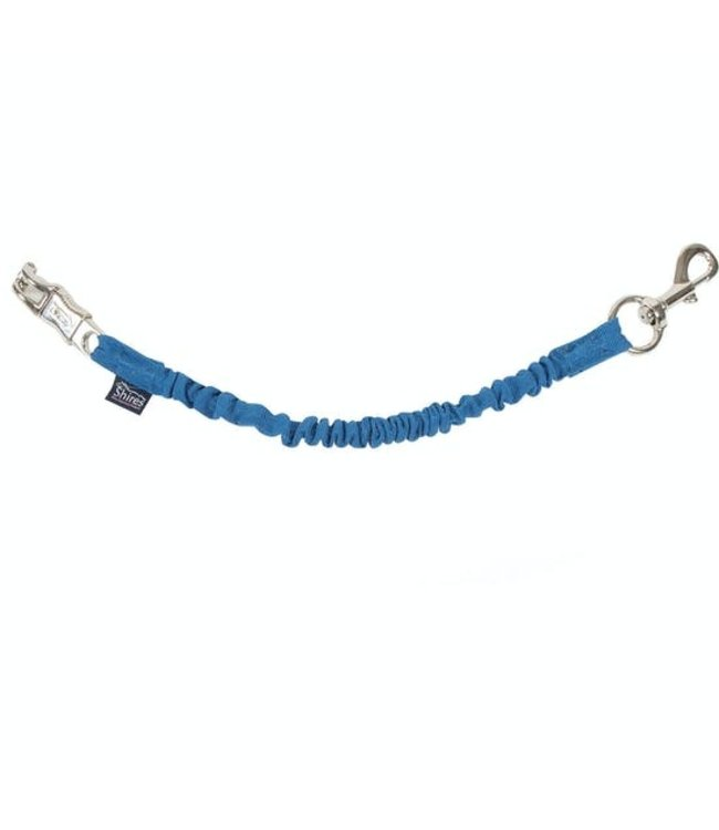ELASTIC TRAILER TIE Blue/Black