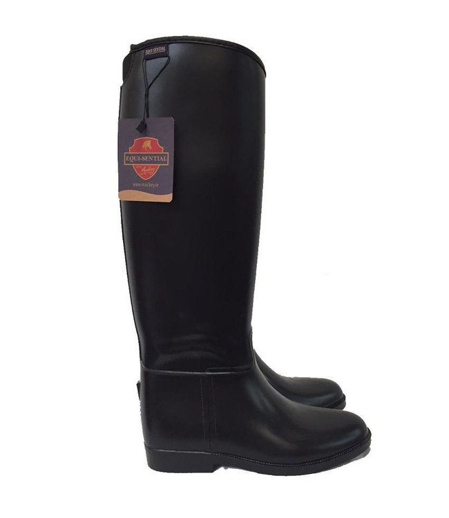 EQUISENTIAL SESKIN TALL BOOT