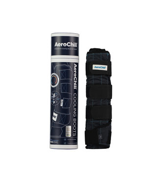 AEROCHILL COOLING BOOTS Small (Therapeutic)