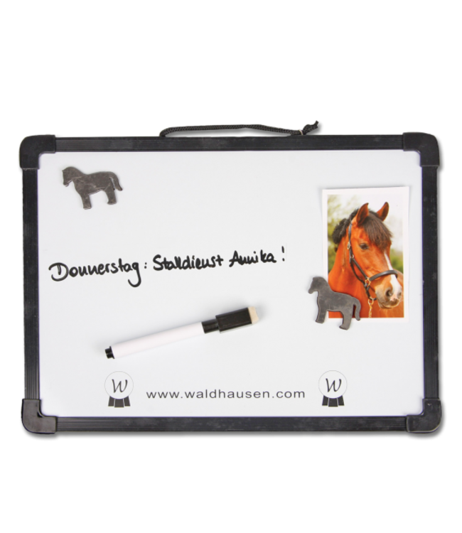 Magnetic Stable Board with Pen