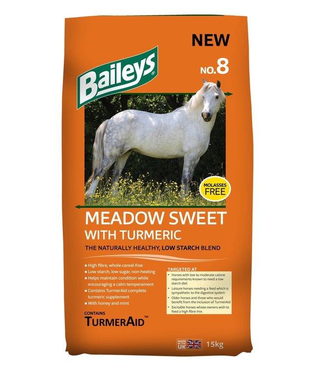 BAILEYS No 8 MEADOW SWEET, 15 kg