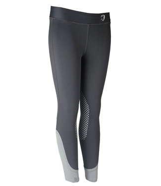 Horka HORKA 'LUCY' LADIES RIDING TIGHTS Silicon Patch