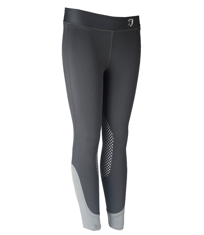 HORKA 'LUCY' LADIES RIDING TIGHTS Silicon Patch