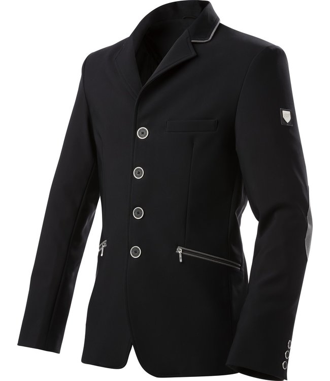 EQUITHÈME MENS SOFTSHELL COMPETITION JACKET