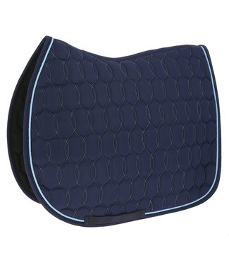 EQUITHÈME EQUITHEME 'DOUBLE ROPE' SADDLE PAD