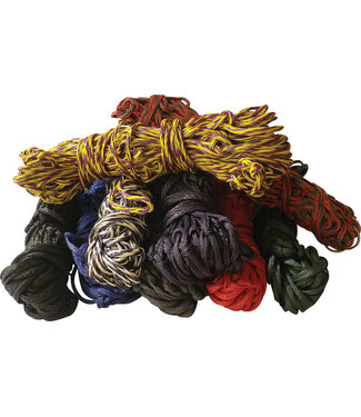 HAYNET (ASSORTED COLOURS - Two Tone)