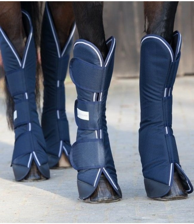 MACKEY TRAVELLING BOOTS 'Comfort Line'