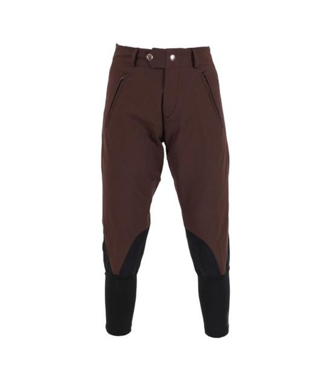 Breeze Up 3/4 length EXERCISE Breeches