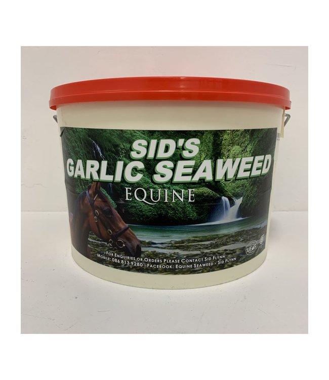 SIDS GARLIC SEAWEED