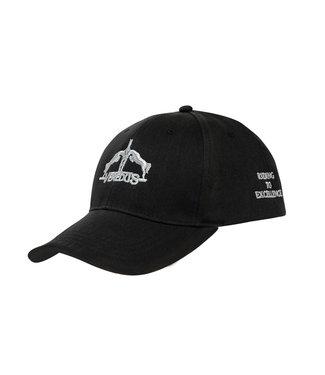 Veredus VEREDUS BASEBALL CAP Black
