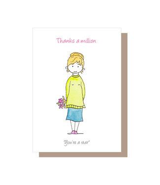 Irish Greeting Card Irish Greeting Card