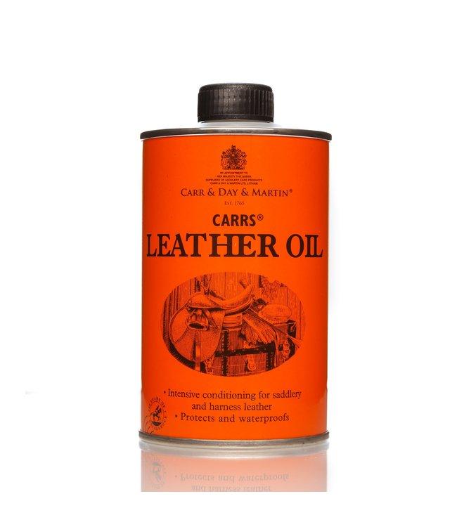 CDM LEATHER OIL, 300 ml