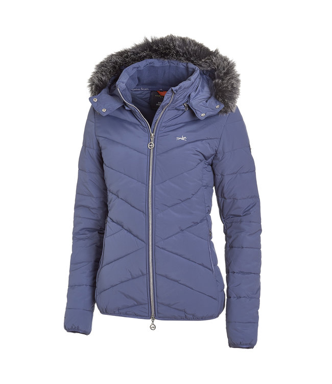 SCHOCKEMOHLE 'VICKY' LADIES QUILTED JACKET