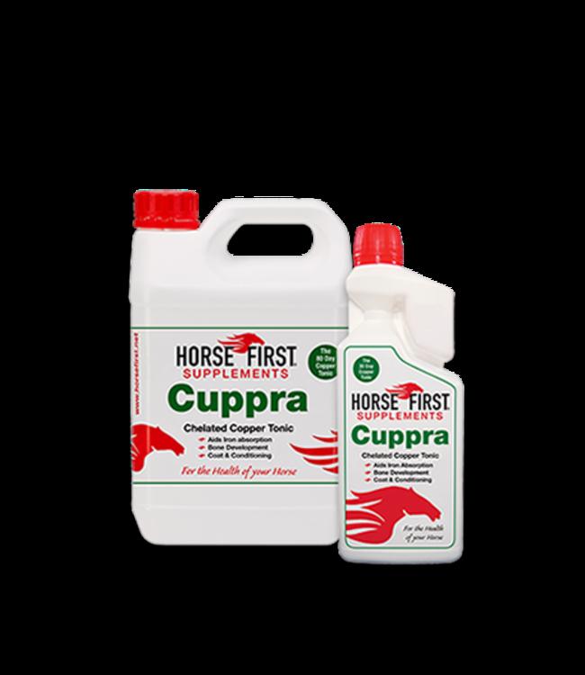 HORSE FIRST 'CUPPRA'
