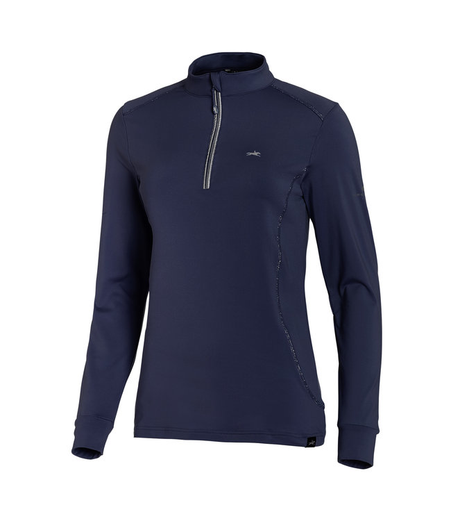 SCHOCKEMOHLE 'PAGE' FUNCTIONAL WINTER SHIRT