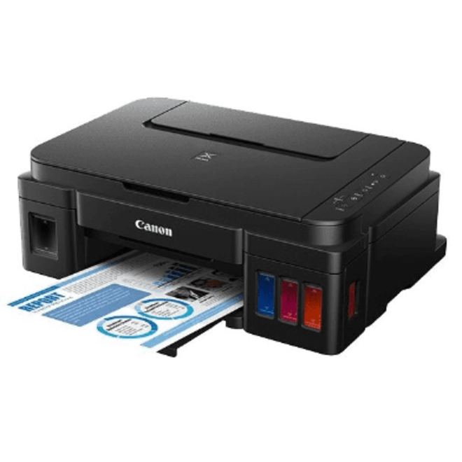 Canon G2501 printer