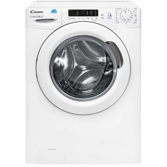 Candy CS1472D3/1-S Wasmachine