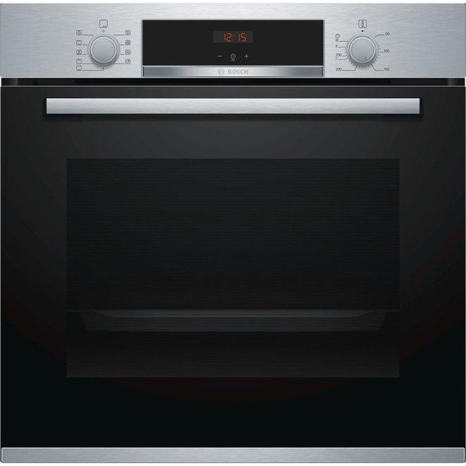 Bosch HBA534BS0 Serie 4 - Oven - Zwart