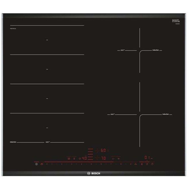 Bosch PXE675DC1E Inbouw Inductie Kookplaat