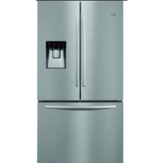 AEG S76020CMX2 Amerikaanse koelkast