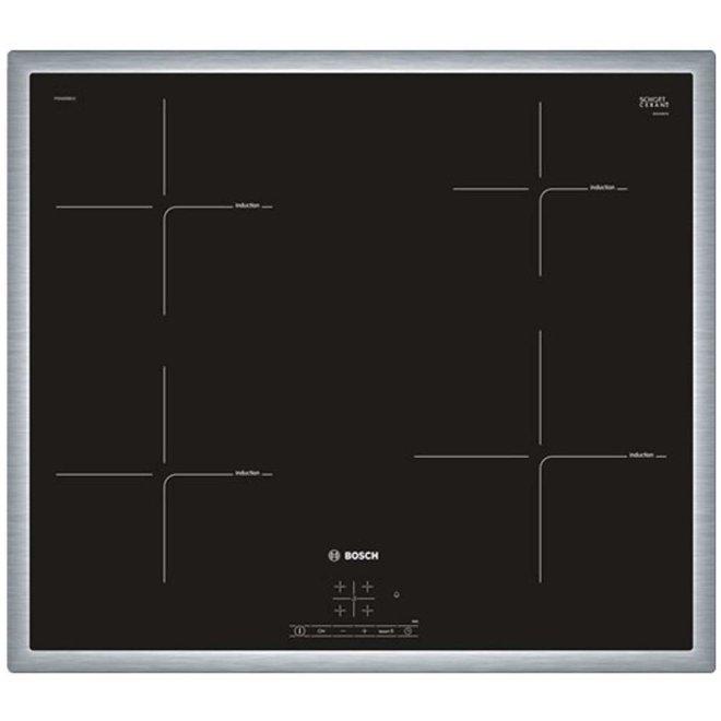 Bosch PIE645BB1E Inbouw Inductie Kookplaat