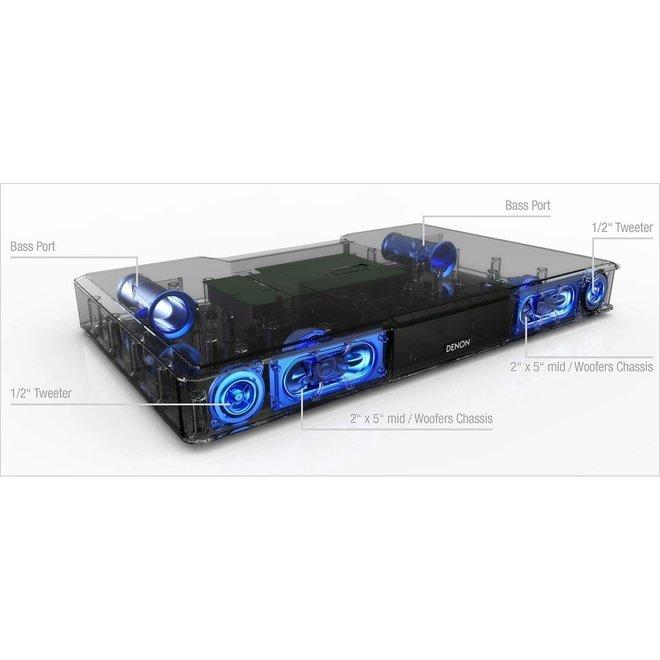 Denon DHTT110 soundbar