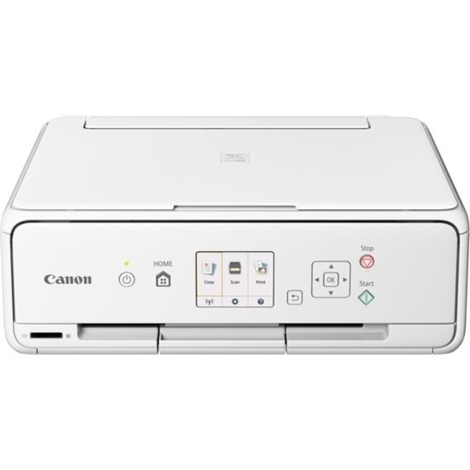 Canon Pixma TS5051 Wit All-in-One printer