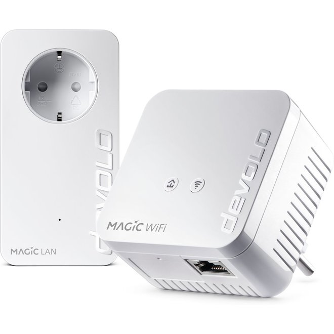 Devolo 8566 Magic 1 WiFi mini Starter Kit