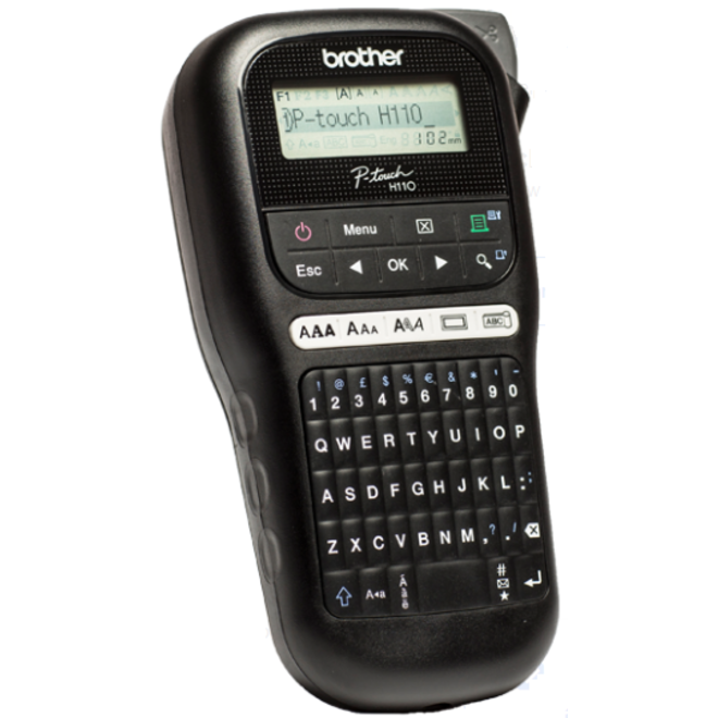 BROTHER PT-H110