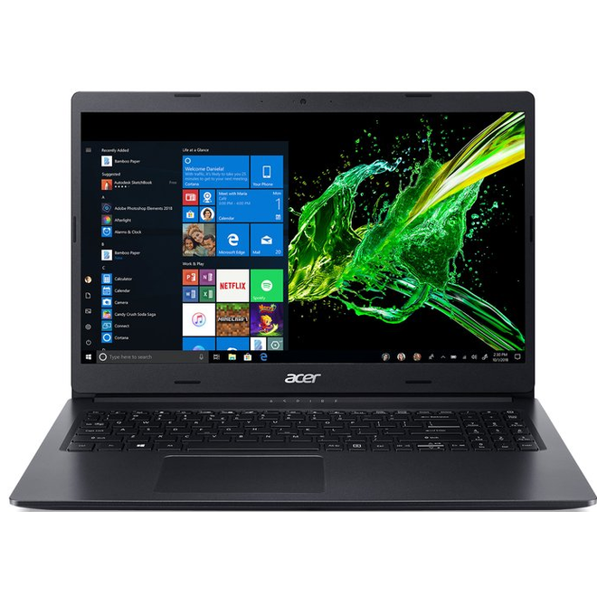 Acer A315-55G-538T Laptop 15,6 inch