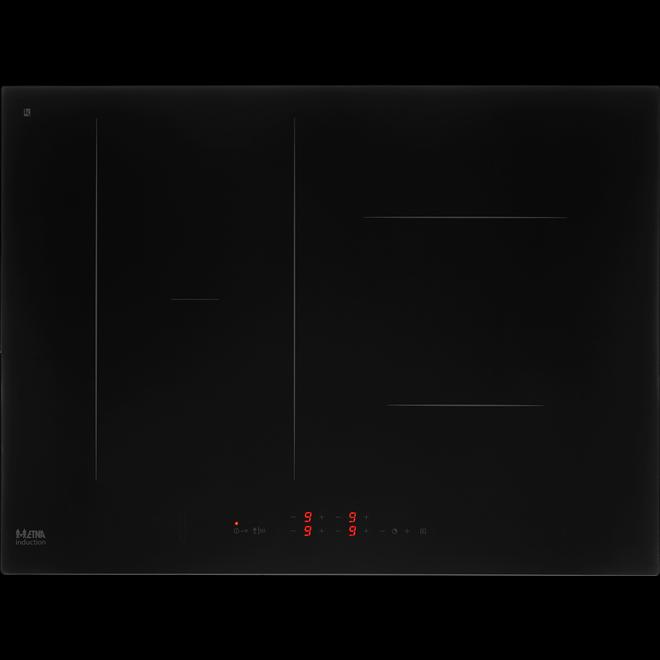 Etna KIF670ZT Inbouw Inductie Kookplaat