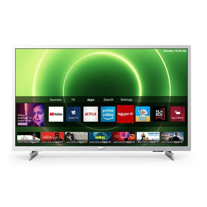 Philips 43PFS6855/12 - 43 inch Led tv