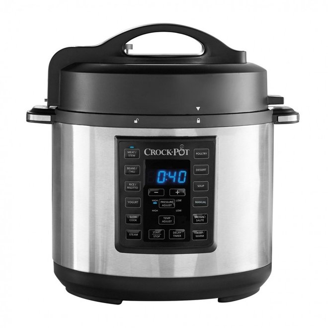 Crock-Pot CR051 Multicooker