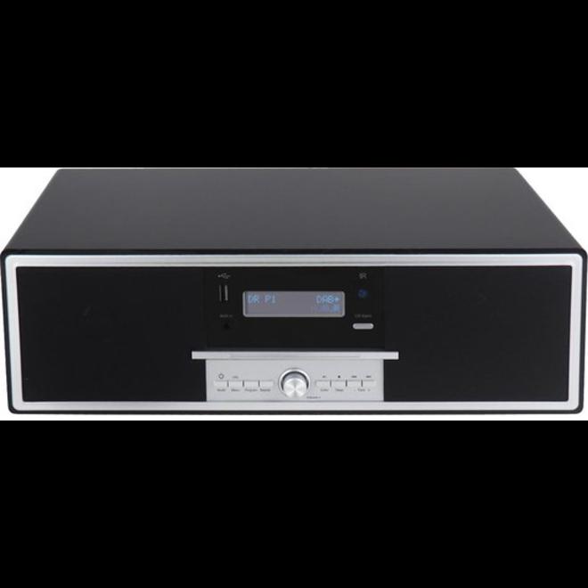 Denver MDA-250 Radio Bluetooth Zwart