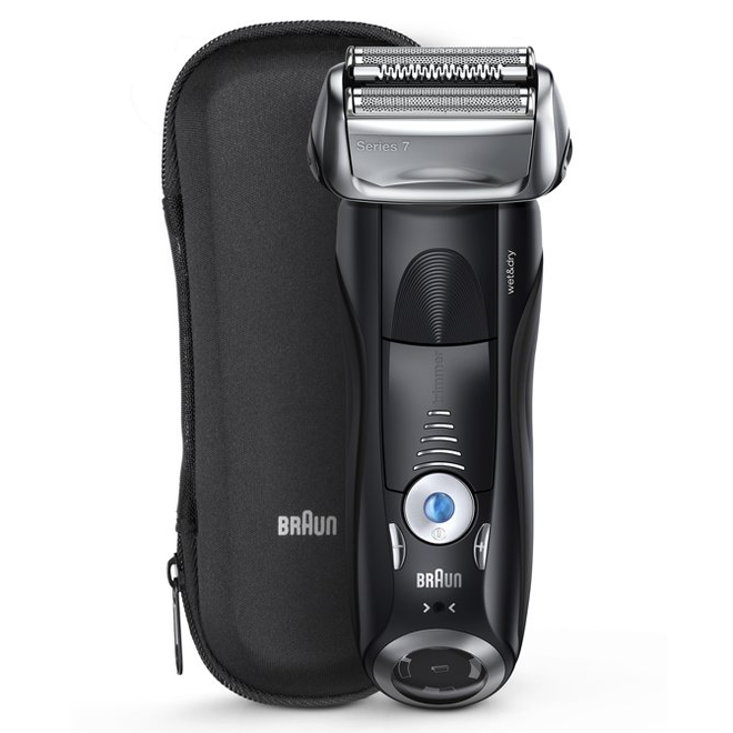 Braun 7842S SERIES 7 WET AND DRY scheerapparaat