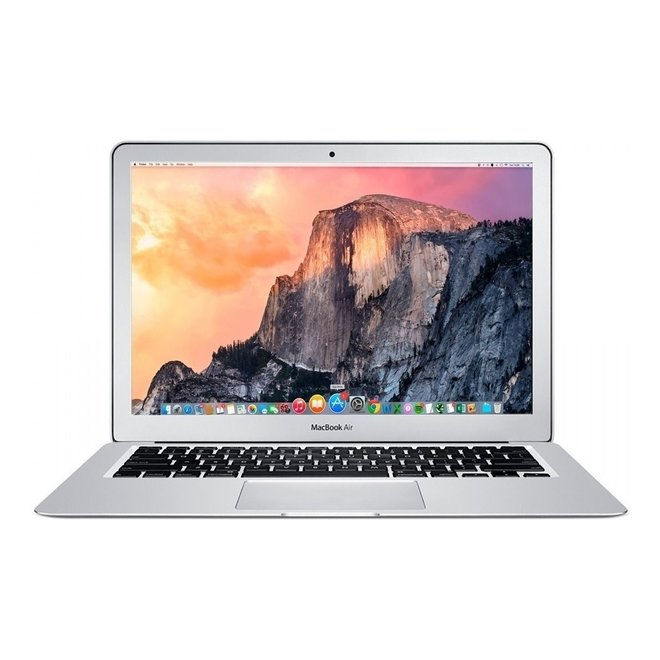 Apple MQD32 Macbook Air 13 inch Laptop (2017)