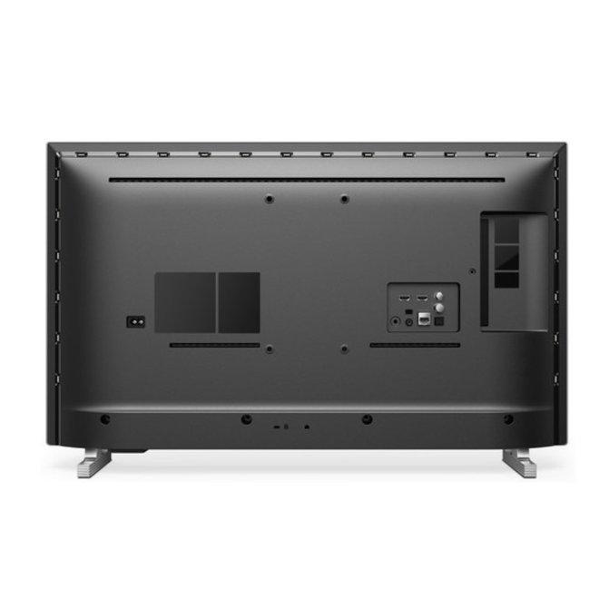 Philips led tv 32PFS6905/12