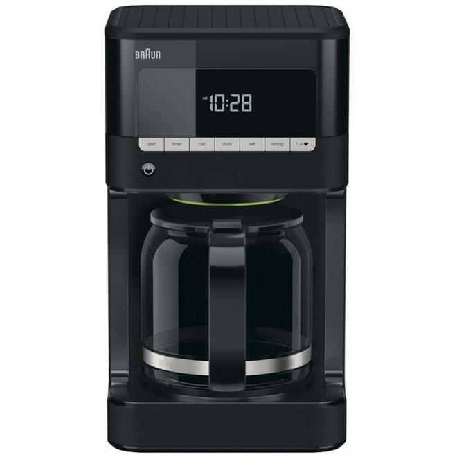Braun KF7020 koffiezetapparaat