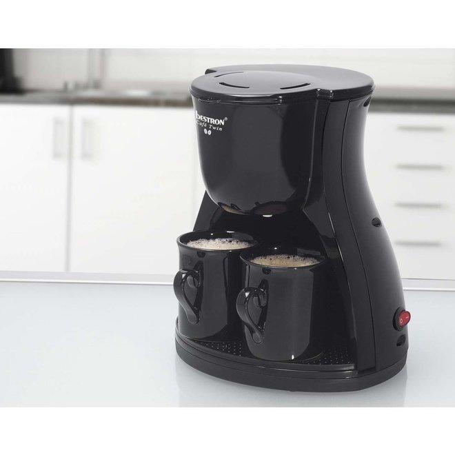Bestron ACM8007BE koffiezetapparaat