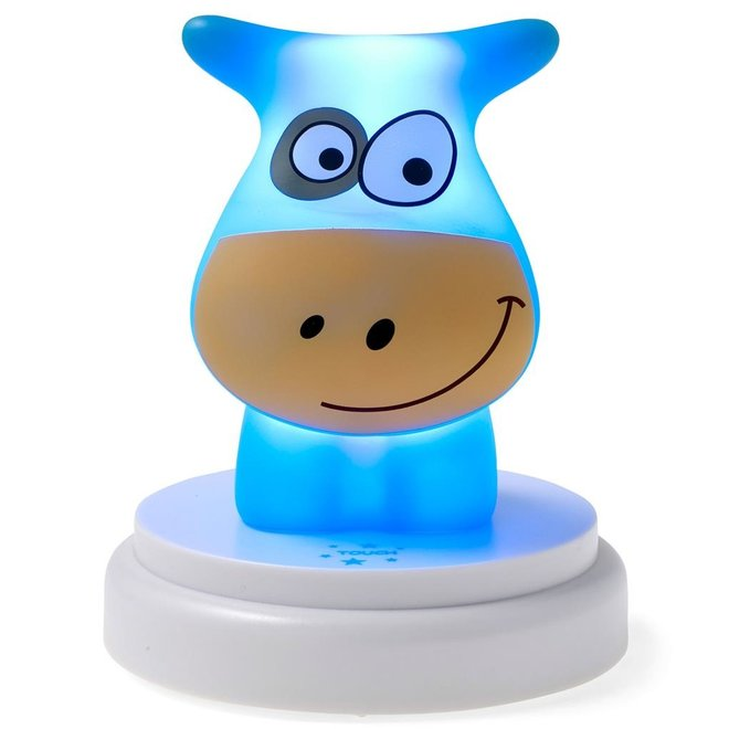 Alecto Naughty Cow Led Nachtlampje