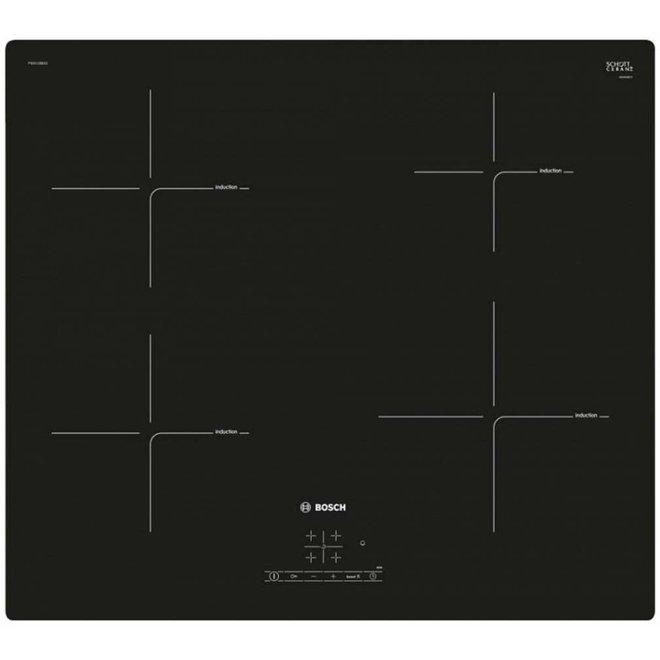 Bosch PIE611BB1E Inbouw Inductie Kookplaat