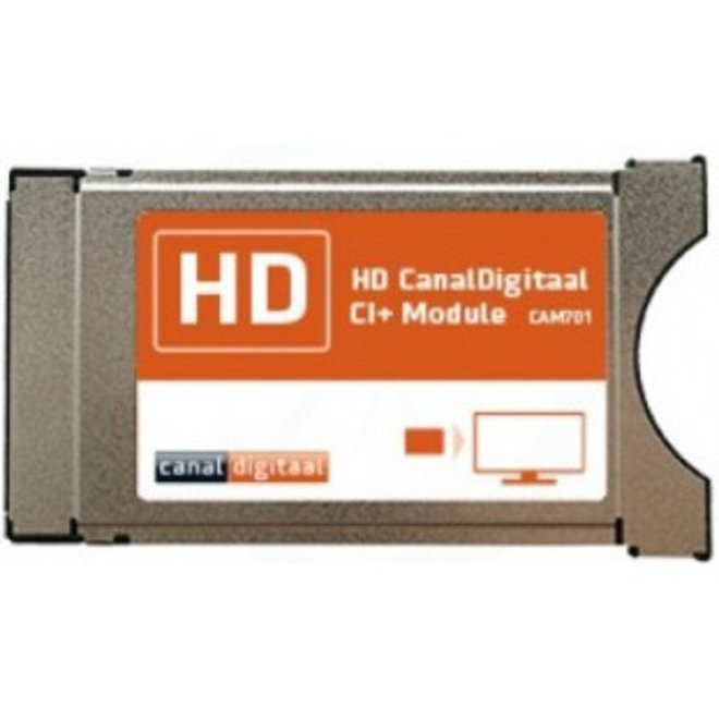Canal Digitaal M7CAM701 Common Interface (CI) module