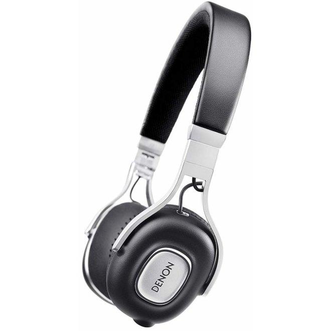 Denon AH-MM200 Zwart On-Ear koptelefoon