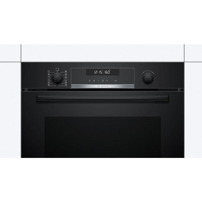 Bosch HBA578BB0 Serie 6 - Inbouw oven - Zwart