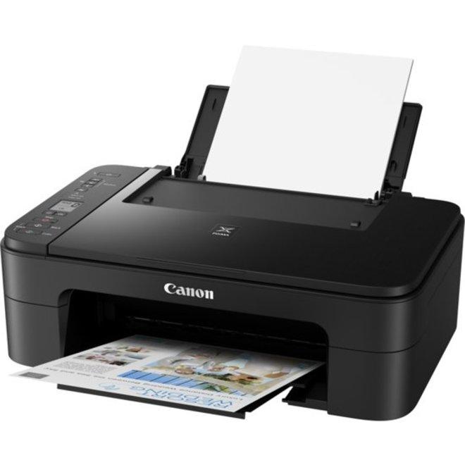 Canon PIXMA TS3350 All In One Printer