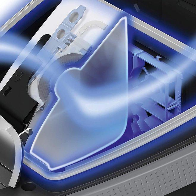 Siemens VZ41FGALL PowerProtect G All Stofzuigerzakken (4 stuks)