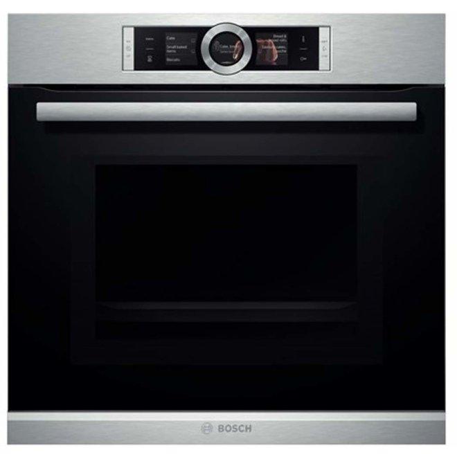 Bosch HMG636BS1 Inbouw oven met magnetron