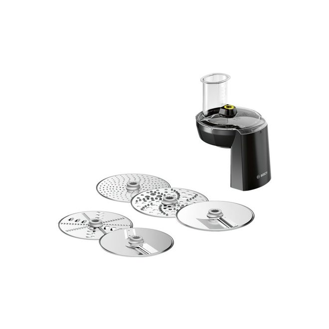 Bosch MUZ9VL1 Veggielove Plus Set Rasp